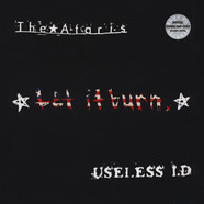 Ataris / Useless ID - Let It Burn