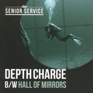 Senior Service, The - Depth Charge