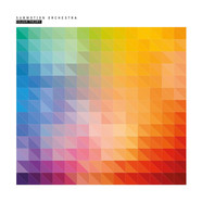 Submotion Orchestra - Colour Theory Black Vinyl Edition