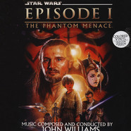 John Williams - OST Star Wars EP 1: Phantome Menace (Qui-Gon)