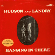 Hudson & Landry - Hanging In There