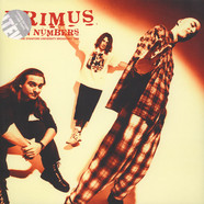 Primus - In Numbers Clear Vinyl Edition