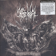 Urgehal - Aeons In Sodom Clear Vinyl Edition