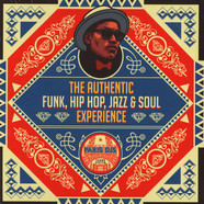 Paris DJs Soundsystem - Funky Beat Box: The Authentic Funk, Hip Hop, Jazz & Soul Experience