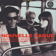 V.A. - Nouvelle Vague
