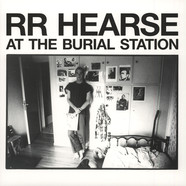 R.R. Hearse - At The Burial Station Colored Vinyl Edition
