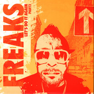 Freaks - Let's Do It Again Part 2 Villalobos Remix