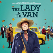 George Fenton - OST The Lady In The Van Black Vinyl Edition