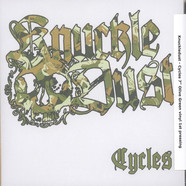 Knuckledust - Cycles Black Vinyl Edition