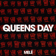 Mel - Queens Day / Body Thing