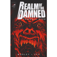 Realm Of The Damned - Tenebris Deos Hardcover Edition