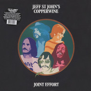 Jeff St. John's Copperwine - Joint Effort