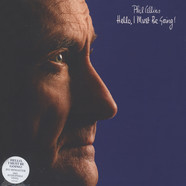 Phil Collins - Hello, I Must Be Going Remastered Edition