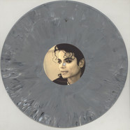 Michael Jackson - Speed Demon / Hold My Hand Grey Vinyl Edition