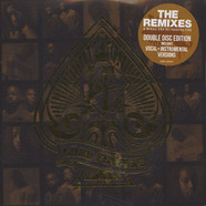 Lord Finesse - The Remixes: A Midas Era Retrospective