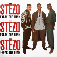 Stezo - Freak The Funk