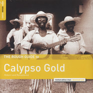 V.A. - The Rough Guide To Calypso Gold