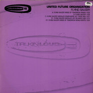 United Future Organization - Flying Saucer