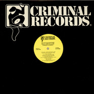 Wally Jump Jr & The Criminal Element - Turn Me Loose