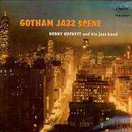 Bobby Hackett And His Jazz Band - Gotham Jazz Scene