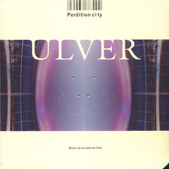 Ulver - Perdition City (Music To An Interior Film) Black Vinyl Edition