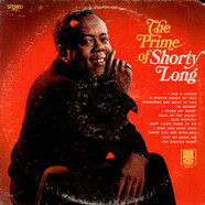Shorty Long - The Prime Of