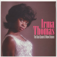 Irma Thomas - The Soul Queen Of New Orleans