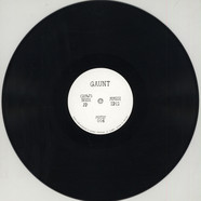 Gaunt - Crowd Noise