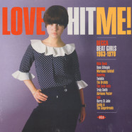 V.A. - Love Hit Me! - Decca beat Girls 1963-1970