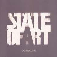 State Of Art - Walking Machine Remixes