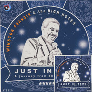 Winston Francis & The High Notes - Just In Time