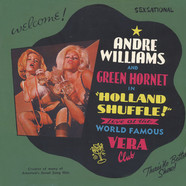 Andre Williams - Holland Shuffle