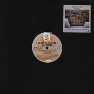 Grand Killa Con (Brycon & Luke Sick) - 52 Rooms Black Vinyl Edition