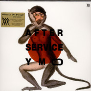 Yellow Magic Orchestra - After Service Transparent Vinyl Edition