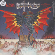 Blitzkrieg - A Time For Changes Colored Vinyl Edition