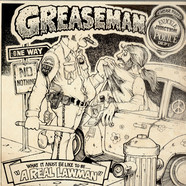 Greaseman - What It Must Be Like To Be