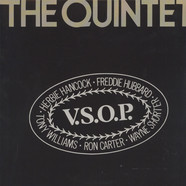 Herbie Hancock - V.S.O.P. The Quintet