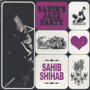 Sahib Shihab - Sahib's Jazz Party