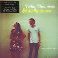 Teddy Thompson / Kelly Jones - Little Windows