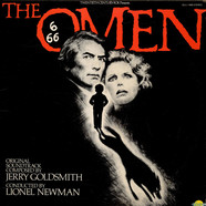 Jerry Goldsmith - OST The Omen