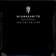 Highasakite - Silent Treatment Deluxe Edition