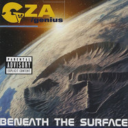 Genius / GZA - Beneath The Surface