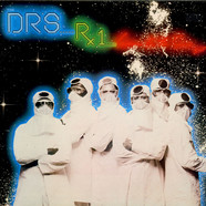 The DR' S - Groovin On The Grace