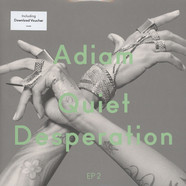Adiam - Quiet Desperation EP 2