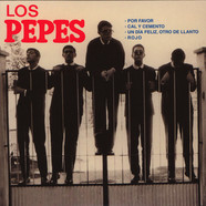 Los Pepes - Por Favor EP