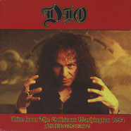 Ronnie James Dio - Live From the Washington Coliseum 1984