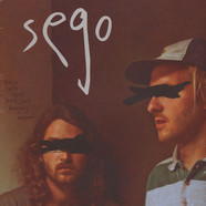 Sego - Once Was Lost Now Just Hanging Around