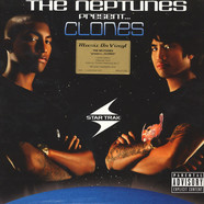 Neptunes, The - Clones Black Vinyl Edition