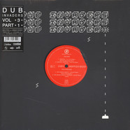 Dub Invaders - Dub Invaders Volume 3 Part 1
