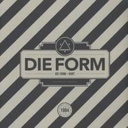 Die Form - Hurt Red Vinyl Edition
